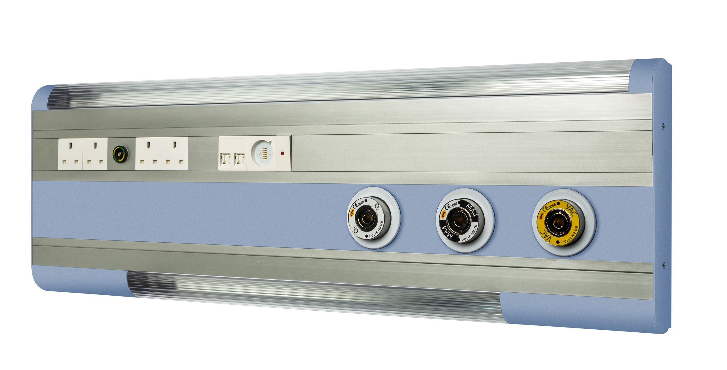 Bed Head Unit - Precision UK Ltd